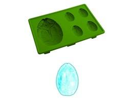 Alien Egg Pod Silicone Tray