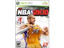 NBA 2K10 XBOX 360