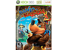 Banjo Kazooie: Nuts and Bolts XBOX 360