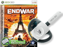 Tom Clancy's End War Limited Edition XBOX 360