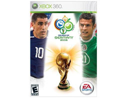 FIFA World Cup 2006 XBOX 360