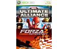 Pack: Marvel/Forza 2 XBOX 360