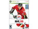 NHL 09 XBOX 360