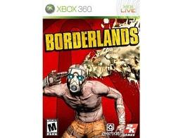 Borderlands XBOX 360