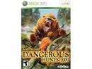 Cabela's Dangerous Hunts 2009 XBOX 360