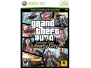 GTA IV: Episodes from Liberty City XBOX 360