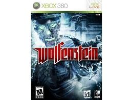 Wolfenstein XBOX 360