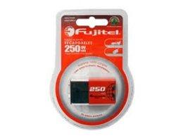 Blister Batería 9 Volts 250mAh Fujitel
