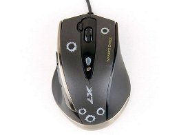 Mouse X7 V-Track Gaming F3