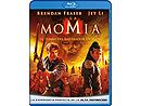 La Momia 3 La Tumba del Dragón Emperador Blu-Ray