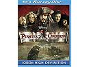 Piratas del Caribe 3 En el Fin del Mundo Blu-Ray