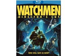 Watchmen Directors Cut Blu-Ray