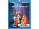 La Dama y el Vagabundo Blu-ray
