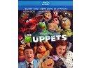 Los Muppets Blu-Ray