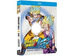 Dragon Ball Z Kai Season 4 Blu-ray