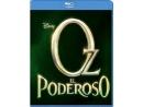 Oz El Poderoso Blu-ray