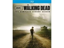 The Walking Dead: Season Two Blu-Ray