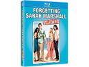 Forgetting Sarah Marshall Blu-Ray