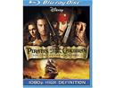 Piratas del Caribe Maldición Perla Negra Blu-Ray
