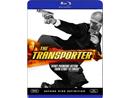 El Transportador Blu-Ray