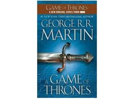 A Game of Thrones Libro 1 (ING) Libro