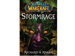 World of Warcraft: Stormrage (ING) Libro