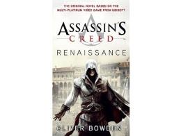 Assassins Creed: Renaissance (ING) Libro