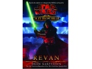 Star Wars Old Republic Revan (ING) Libro