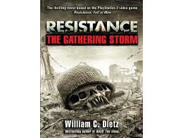 Resistance The Gathering Storm (ING) Libro