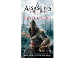 Assassin's Creed: Revelations (ING) Libro