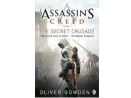 Assassin's Creed: The Secret Crusade (ING) Libro