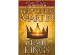 A Clash of Kings Libro 2 (ING) Libro