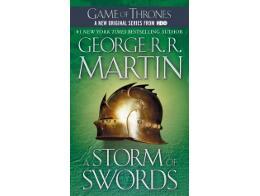 A Storm of Swords Libro 3 (ING) Libro