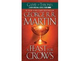 A Feast for Crows Libro 4 (ING) Libro