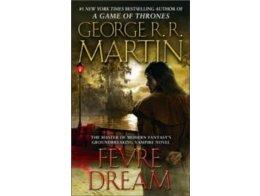 Fevre Dream (ING) Libro