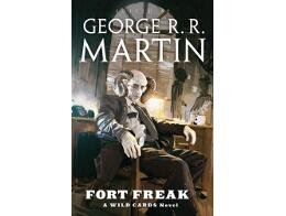 Fort Freak (ING) Libro