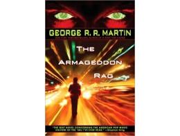 The Armageddon Rag: A Novel (ING) Libro