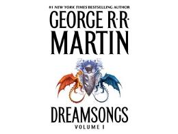 Dreamsongs: Volumen I (ING) Libro
