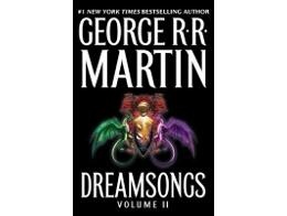 Dreamsongs: Volumen II (ING) Libro
