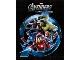 Avengers Movie Storybook YR (ING) Libro