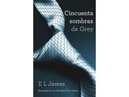 Cincuenta Sombras de Grey (ESP) Libro