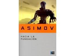 Hacia la Fundación (ESP) Libro