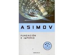 Fundación e Imperio (ESP) Libro