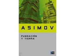Fundación y Tierra (ESP) Libro