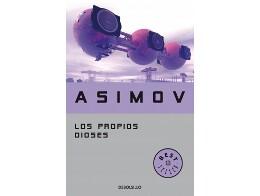 Los Propios Dioses (ESP) Libro