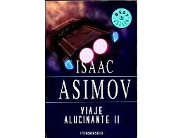 Viaje Alucinante II (ESP) Libro
