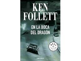 En la boca del Dragón (ESP) Libro
