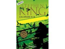 Colorado Kid (ESP) Libro