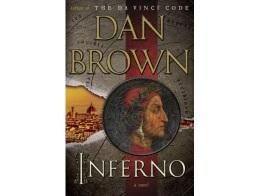 Inferno: A Novel (ING) Libro