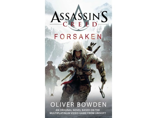 Assassin's Creed: Forsaken (ING) Libro